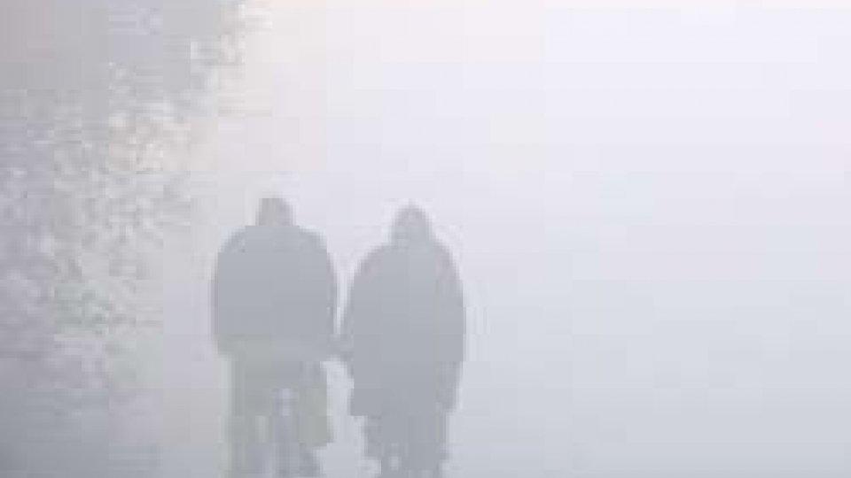 Meteo: ancora una settimana di alta pressione con più nebbie e inquinamento