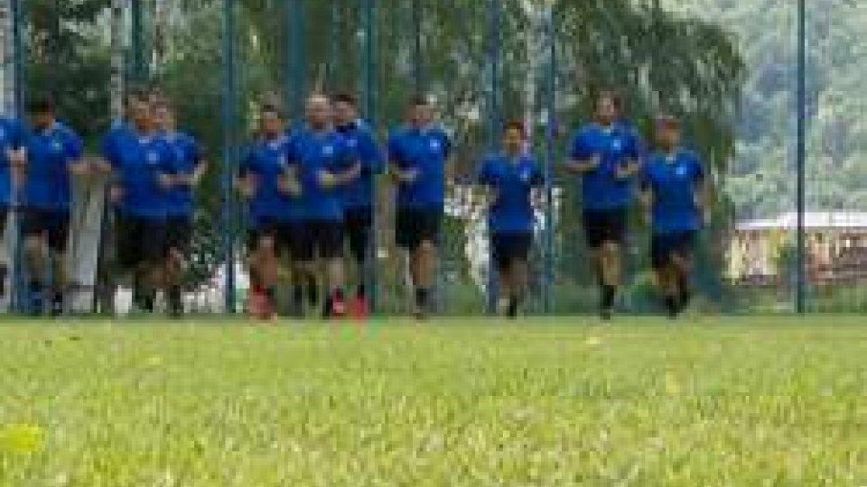Le interviste con Luca Rossi e Roberto NeriRegions Cup: domani contro la Repubblica Ceca