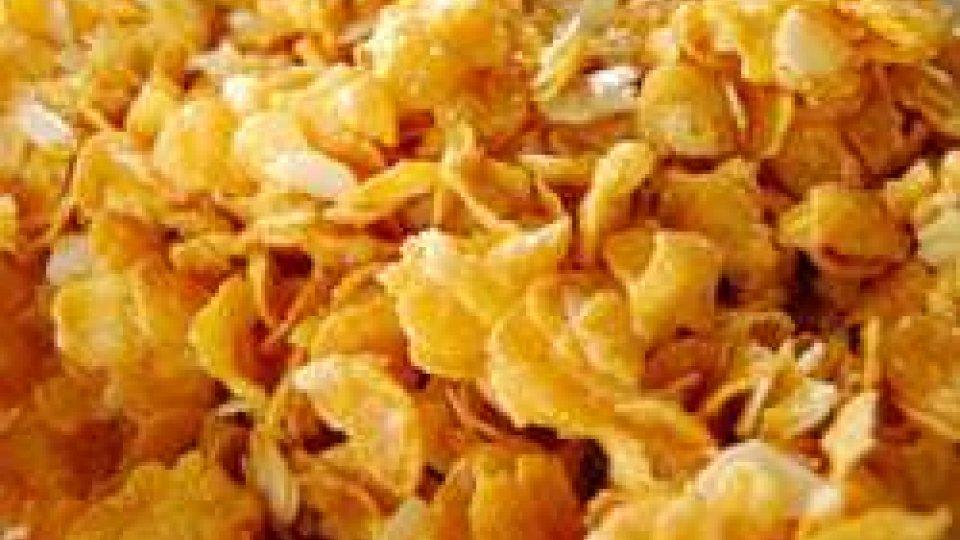 31 maggio 1895: Kellogg chiede il brevetto per i Corn Flakes