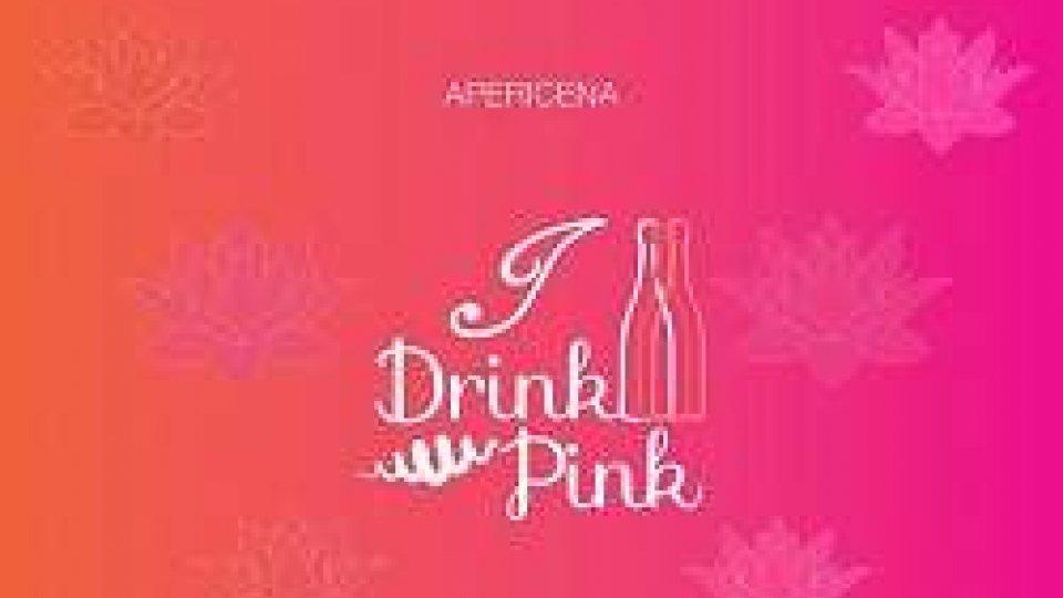 """Cervia, """"I Drink Pink"""""""