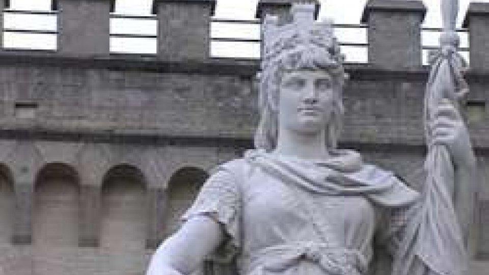 """La Statua della LibertàUna proposta popolare contro i """"furbetti della monofase"""