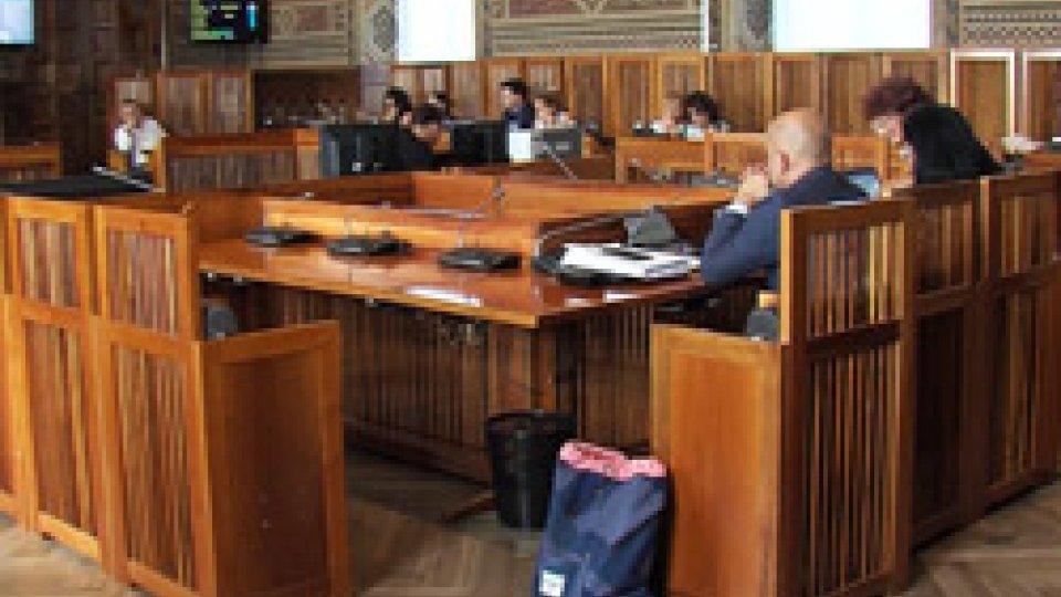 Comunicato stampa delle forze di opposizione della Commissione I