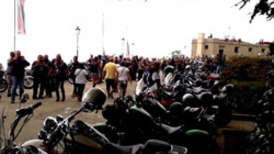 Primo anno del moto club Nine Castles San Marino