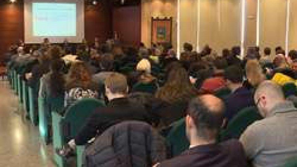 ODCECLotta al riciclaggio: a Domagnano il convegno organizzato dall'Ordine dei Commercialisti