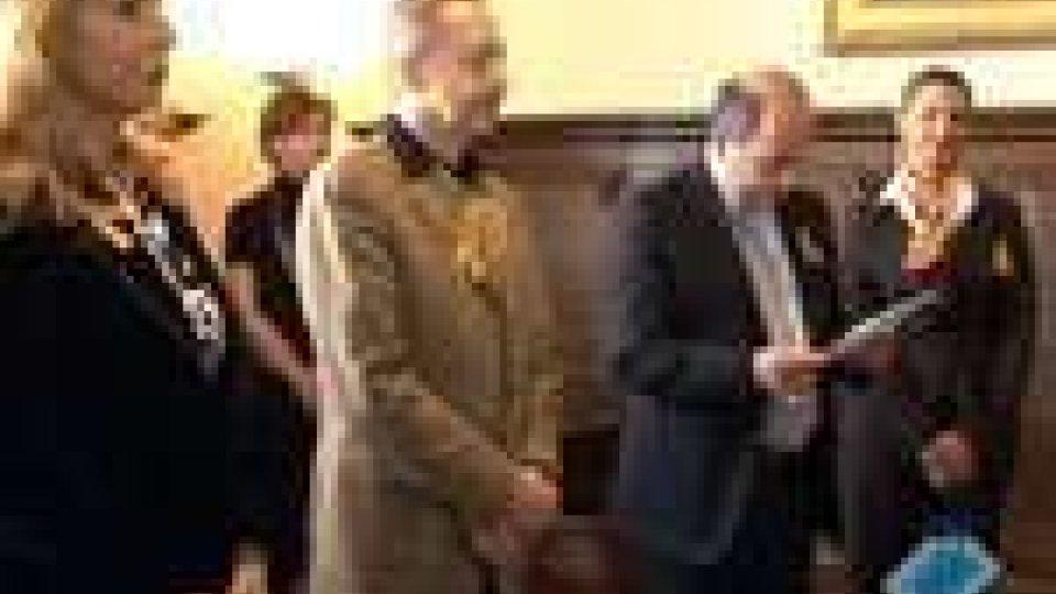 San Marino - La Fondazione Terre des Hommes dai ReggentiLa Fondazione Terre des Hommes dai Reggenti