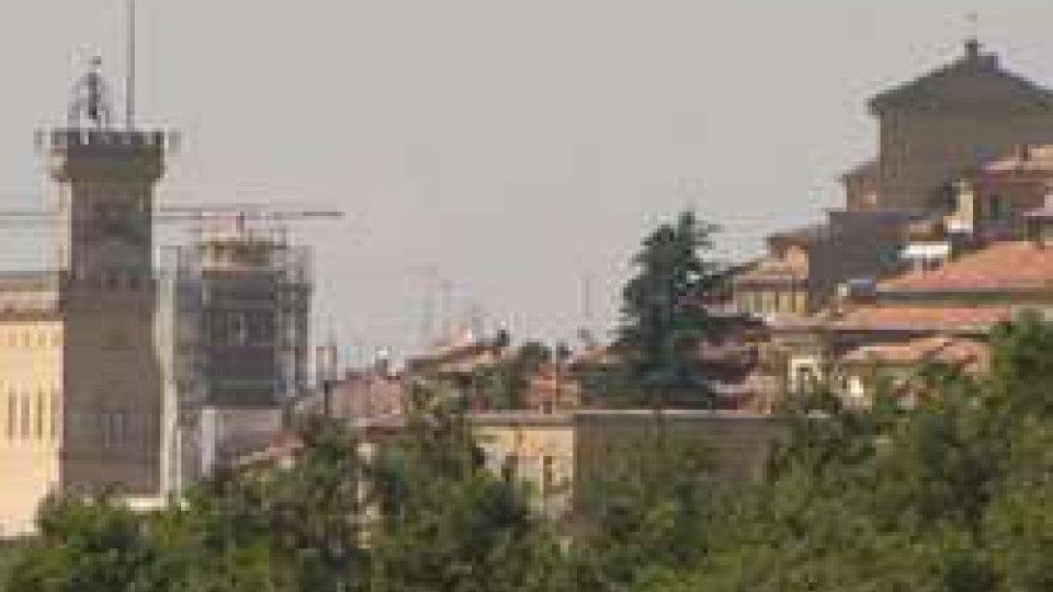 Panoramica dalla RtvGiornata mondiale dell'Ambiente: le iniziative di San Marino