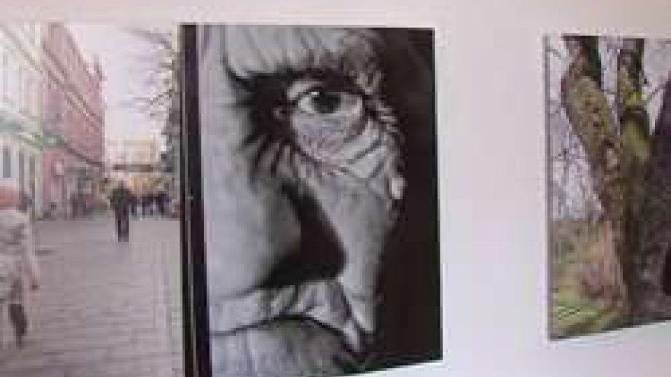 La mostra dedicata a Sarajevo
