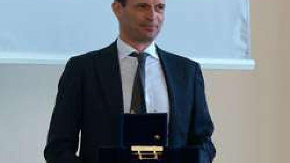 Massimiliano AllegriPanchina d'oro a Massimiliano Allegri