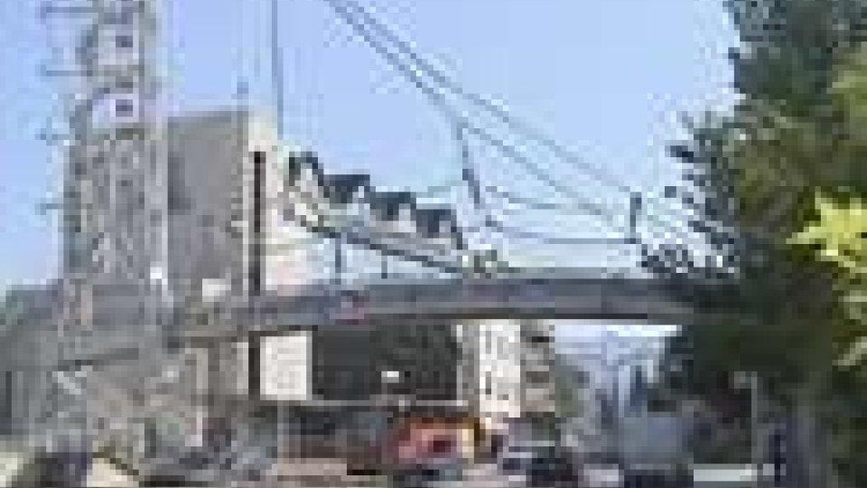 Merci bloccate: le autorità sammarinesi si stanno attivando