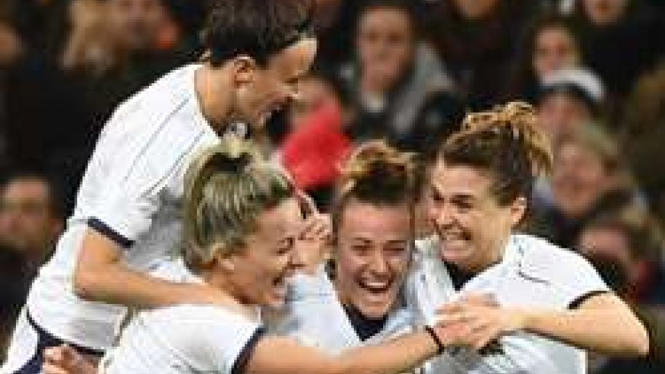 Nazionale italiana femminileFemminile: prove di Mondiale per l'Italia di Milena Bertolini in Francia