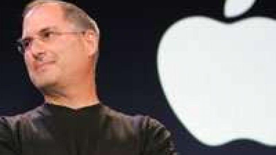Domani ricorre un anno dalla morte di Steve Jobs e spunta un nastro del 1983