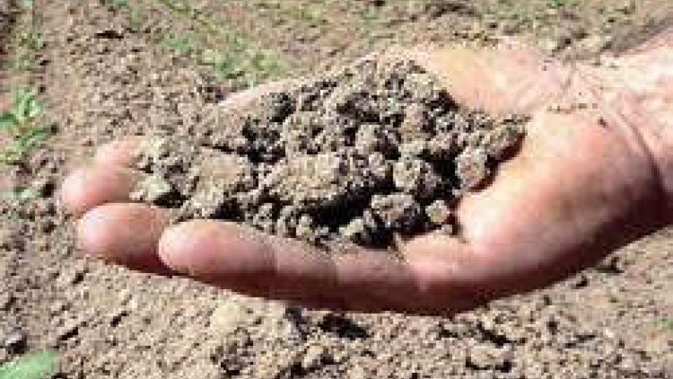 SiccitàSiccità, Agricoltori sammarinesi: chiesto la stato di calamità