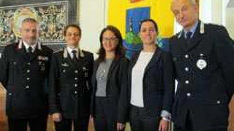 Verucchio: incontro sulla sicurezza