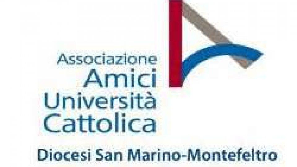 """Orientamento, Amici Università Cattolica: """"Scegli di scegliere!"""""""