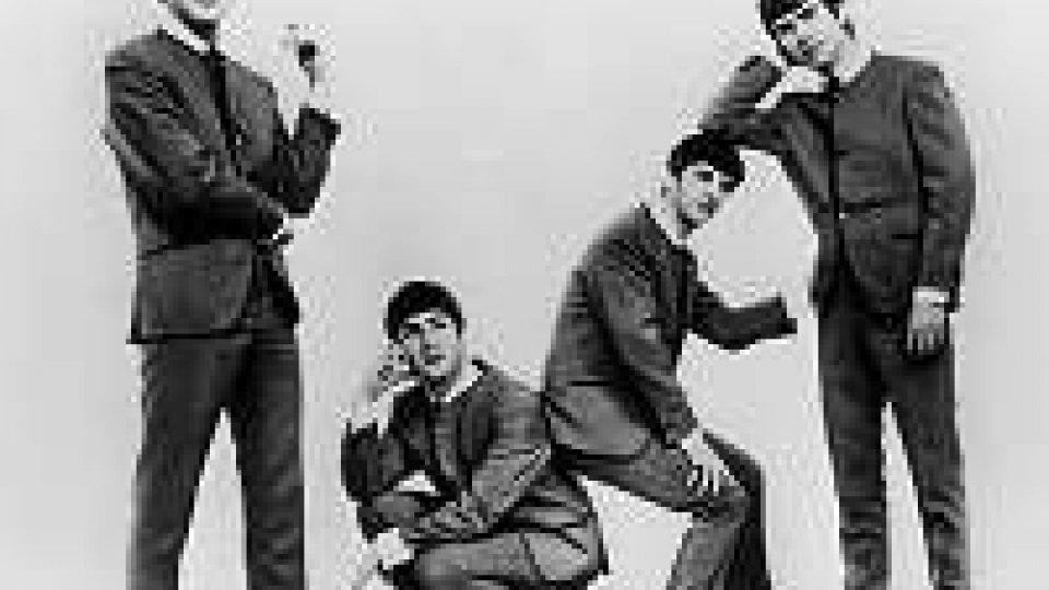 Ringo Starr vende preziose memorabilia dei Beatles