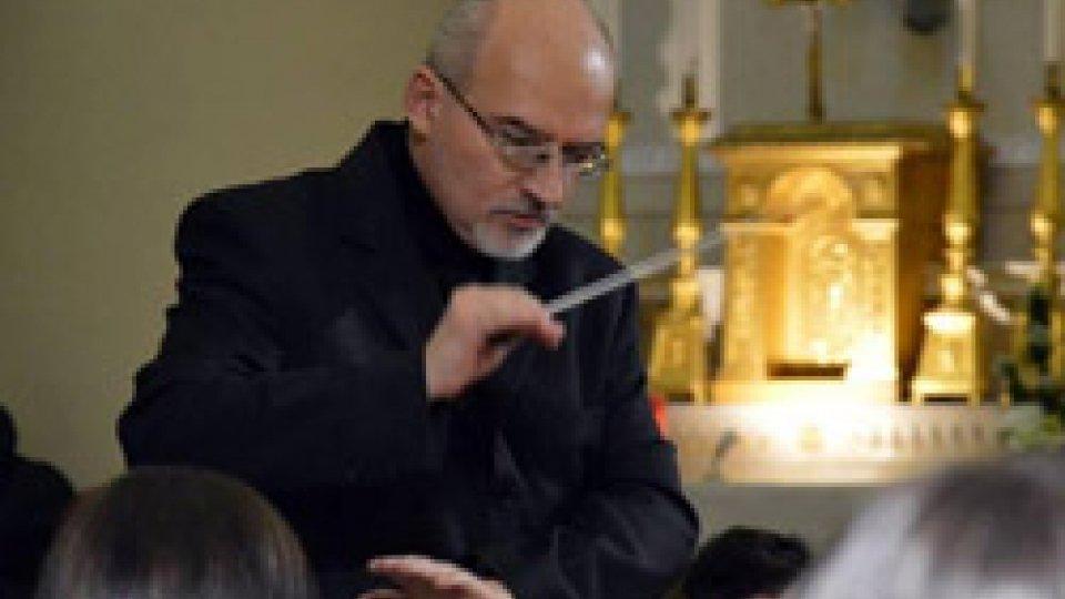 Giovedì 26 luglio - Una giornata col Maestro Messieri a Verucchio