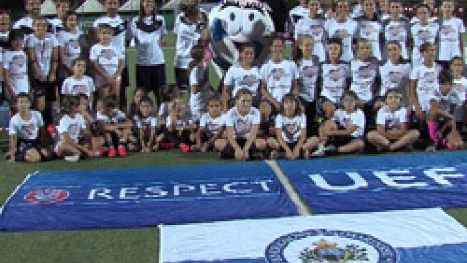 Summer Women's Football FestivalCalcio Femminile: a Montecchio il Summer Women's Football Festival