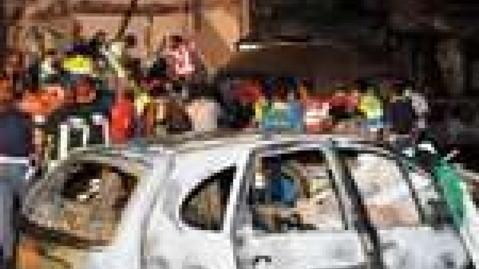Tragedia di Viareggio: le vittime sono 27