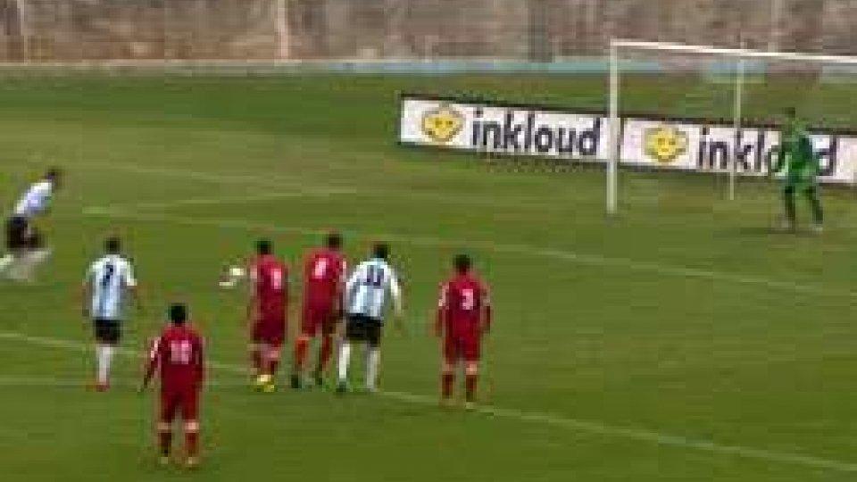 Forlì - San Marino: le mille emozioni del derbyForlì - San Marino: le mille emozioni del derby