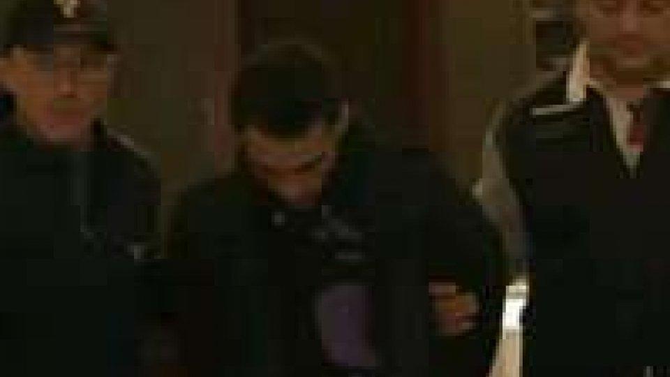 Arrestato rapinatore seriale di RiminiArrestato scippatore seriale di Rimini