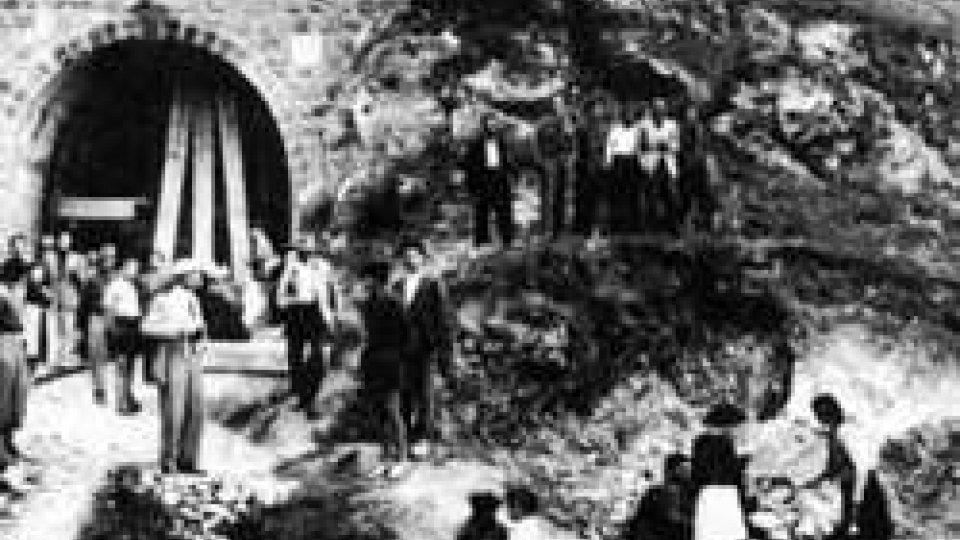26 giugno 1944: l'aviazione britannica bombardò San Marino