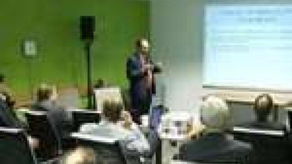 Anche San Marino presenta al simposio sullo studio del doloreAnche San Marino presenta al simposio sullo studio del dolore