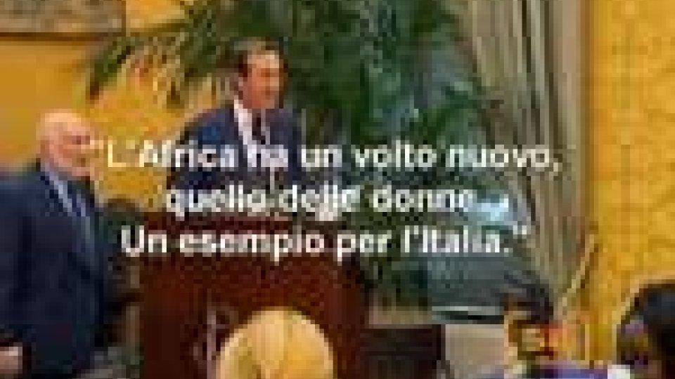 Alla Camera dei Deputati a Roma, un convegno singolare: la parola agli uomini