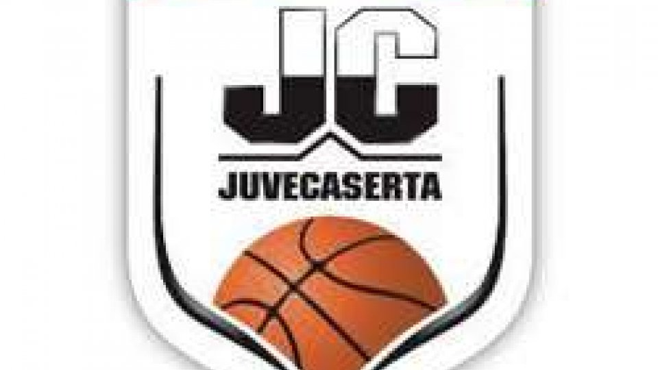 Logo Juve CasertaBasket A1, Caserta verso l'addio