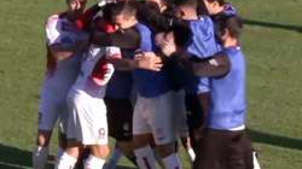 Fano - Südtirol 0-1: Offredi salva la vittoria al 99°