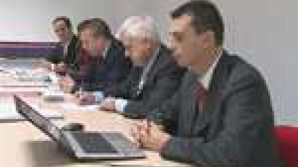 """Progetto """"San Marino 2013"""": gli incontri del Psrs"""