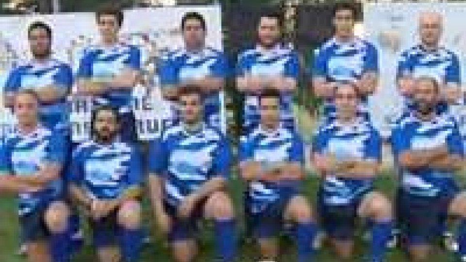 San Marino - Rugby: nasce la nazionale, sabato l'esordio in GreciaRugby: nasce la nazionale, sabato l'esordio in Grecia