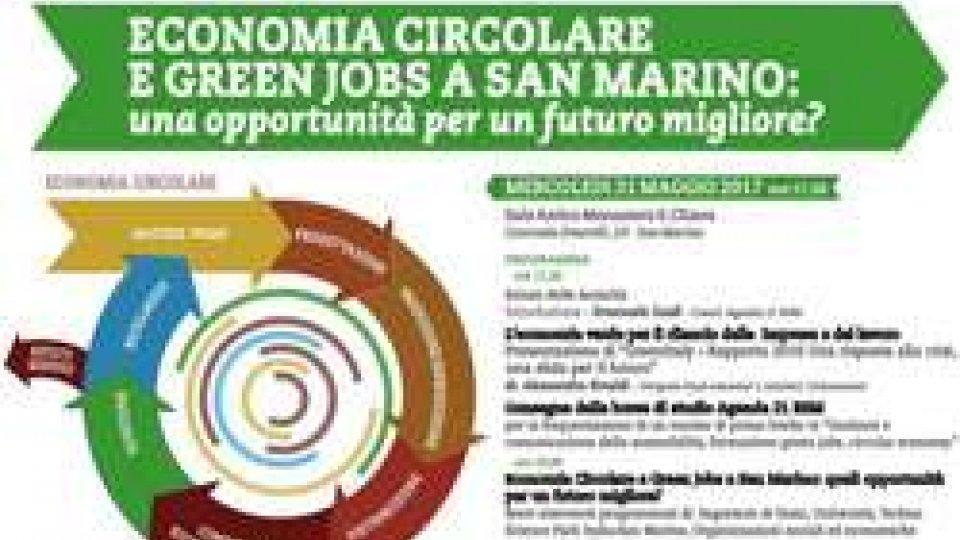 Economia circolare e green jobs nel futuro di San Marino?