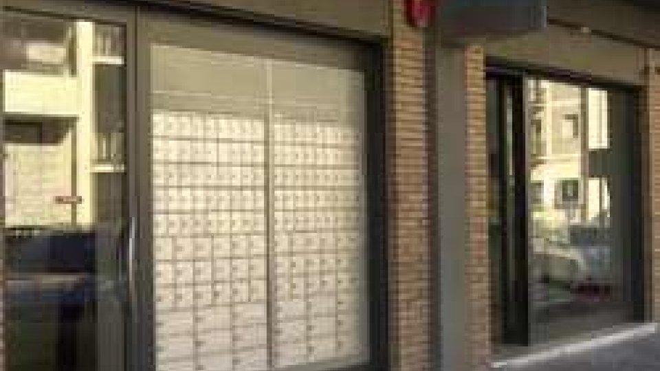 Inaugurato il nuovo ufficio postale di Città