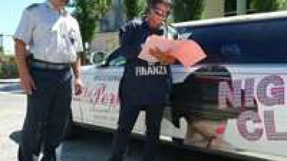 Finanza Rimini: due arresti e sequestri per un milione di euro.