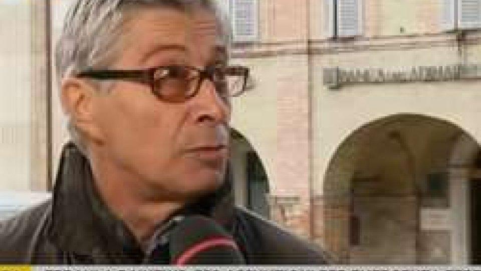 Vasco Errani a Rainews24