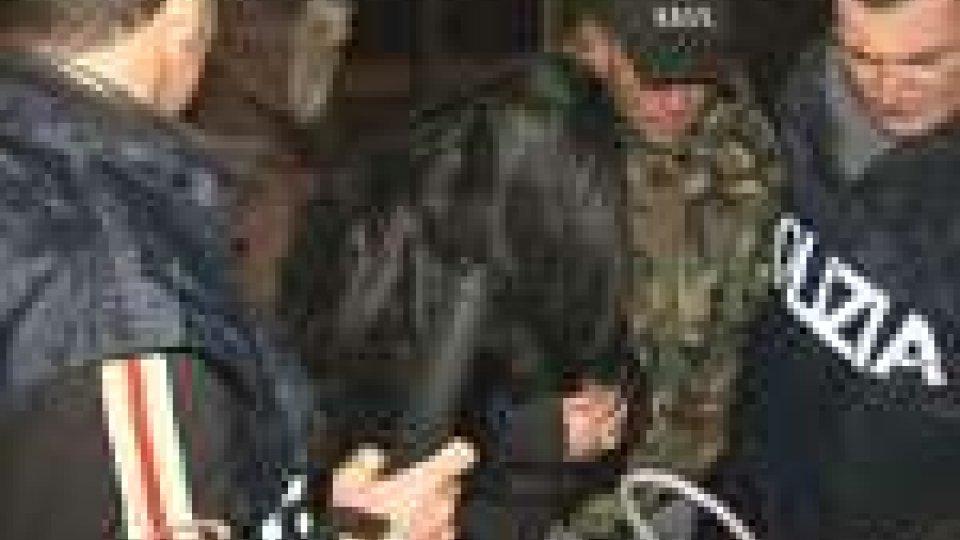 Operazione antiprostituzione a Rimini