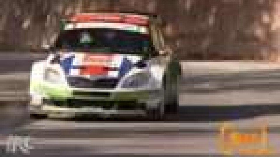 Targa Florio, classifica stilata dopo la prova numero 8, quella del tragico incidente a Gareth RobertsTarga Florio, classifica stilata dopo la prova numero 8, quella del tragico incidente a Gareth Roberts