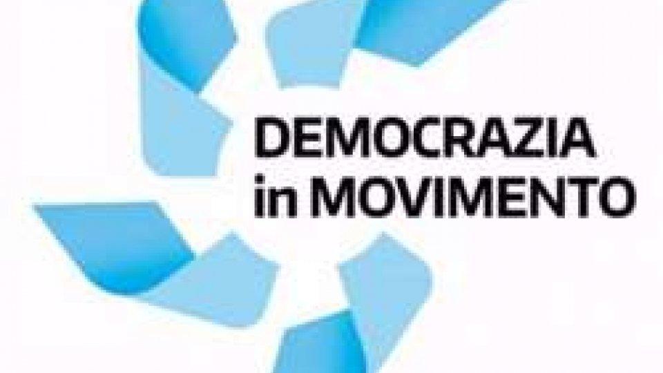 Interpellanza del Movimento RETE e del Movimento Democratico San Marino Insieme