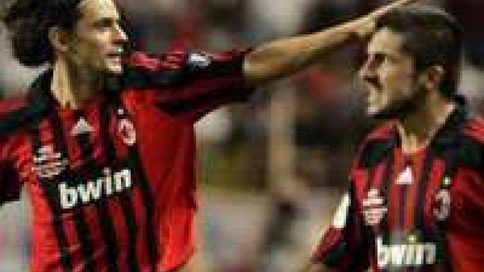 Anche Inzaghi e Gattuso lasciano il Milan