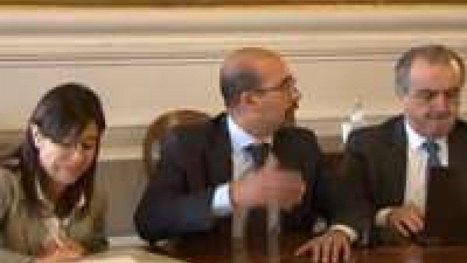 Psd, SU, Pensionati Usl, CSdL ed Ecso sulla relazione dell'FMI