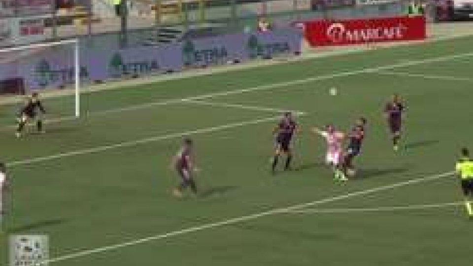 Teramo-Forlì 0-0: mal comune, mezzo gaudio