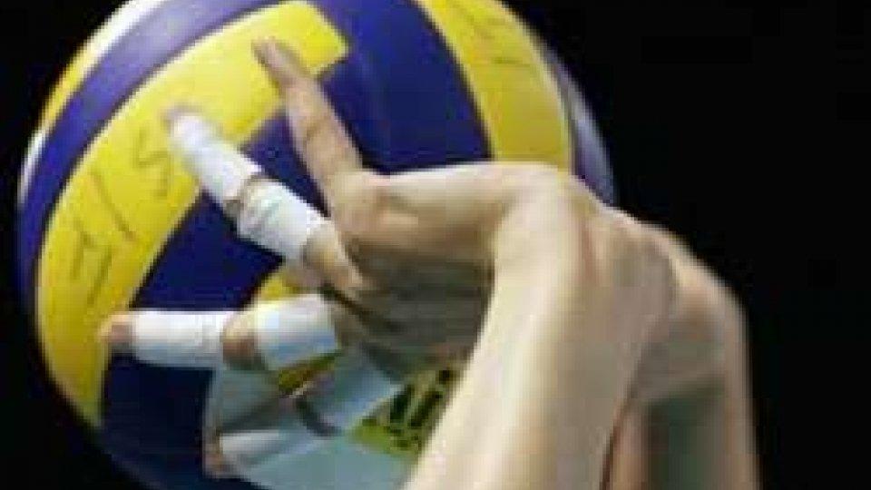 Rimini: tutto pronto per la 3° edizione della Deaf Volleyball Champions League, la pallavolo per sordi
