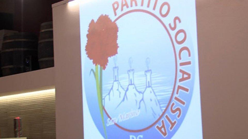 """PS: """"San marino ha due strade: un governo a tempo oppure il voto anticipato"""""""
