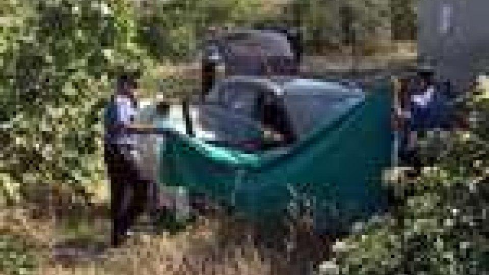 Omicidio-suicidio, nessuna autopsia sui due cadaveri rinvenuti ieri a Longiano
