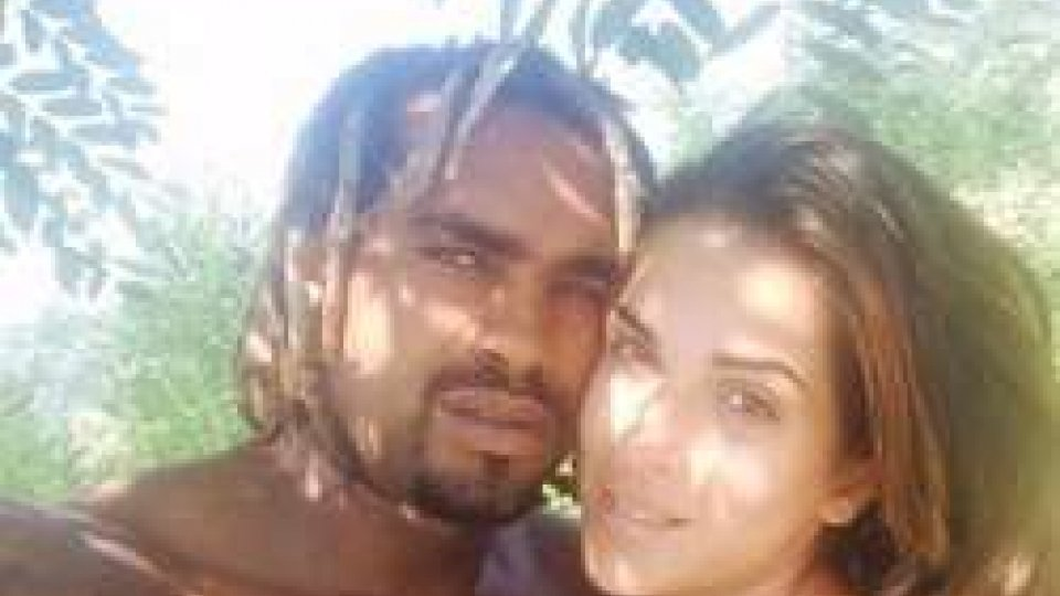 Jorge Edson Tavares e Gessica Notaro (ph facebook)Sfregiata con acido: giudice convalida arresto Tavares, migliora Gessica