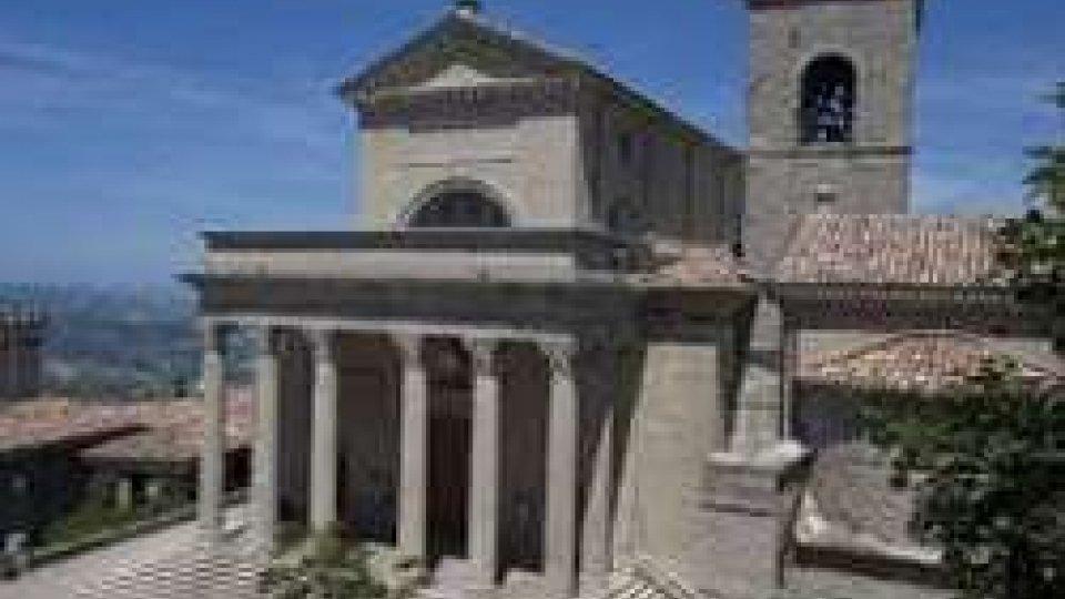 Bando per due borse di studio per l'inventariazione dei beni della Basilica del Santo