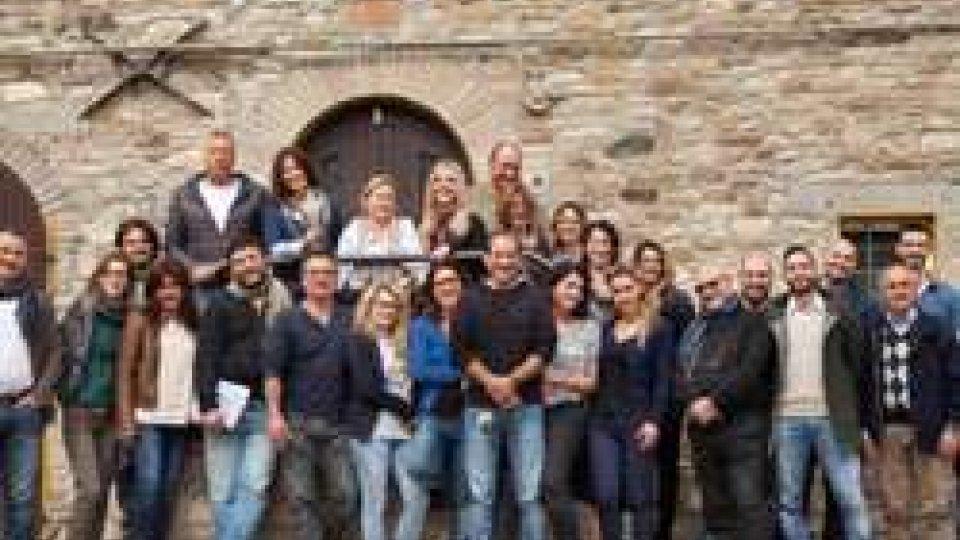 30 anni della Comunità San Maurizio