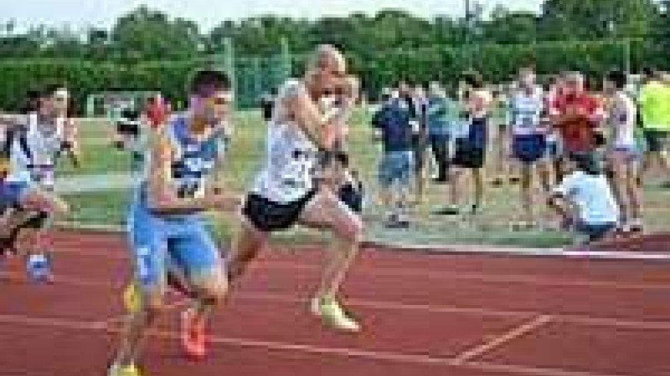 Atletica: vince il tumore e torna a gareggiare