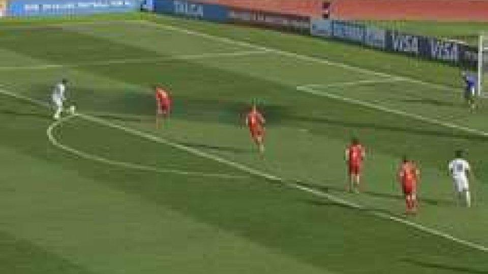 Fifa Under 17: la Germania ridimensiona l'Argentina; 4-0
