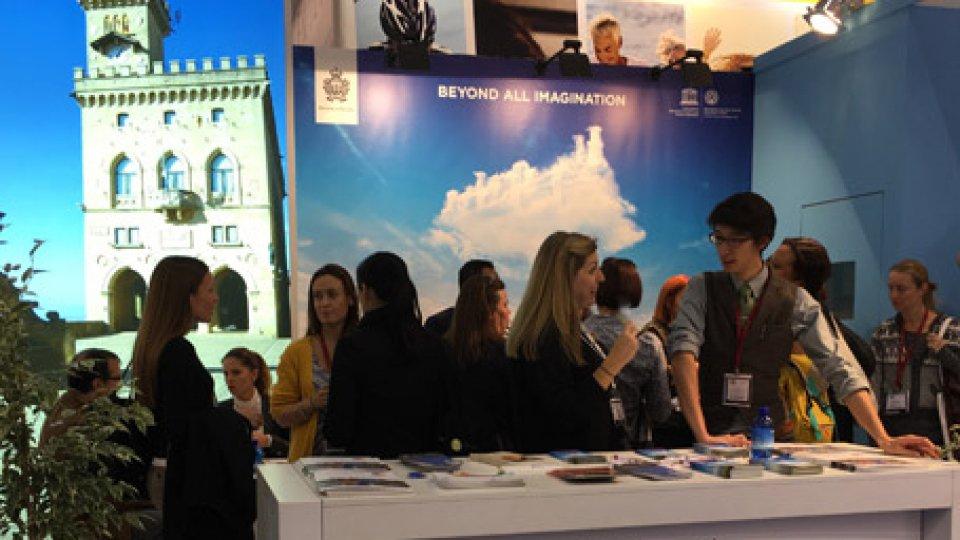 Ufficio Turismo: la Repubblica di San Marino al WTM di Londra
